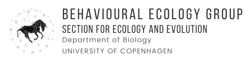 Behavioural Ecology Group