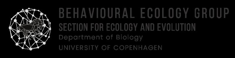 Behavioural Ecology Group
